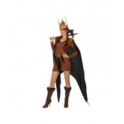 Disfraz Vikinga.Talla XS-S