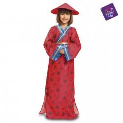 Disfraz China-Chinita,talla 1-2 años