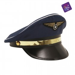 Gorra o Gorro  Aviador,Piloto.elegante