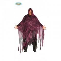 Disfraz Tinieblas,Unisex-Halloween