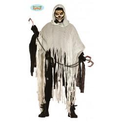Disfraz Hombre de las tinieblas,Unisex-Hallween