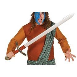 Espada Medieval 120cm-