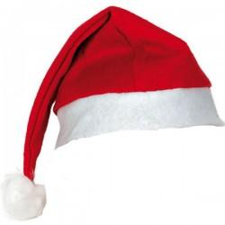 Gorro Papa Noel -Mama noel,aterciopelado,Navidad