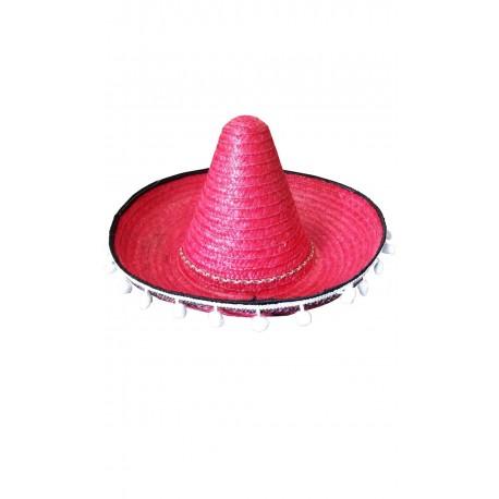 Sombrero Mejicano de  .45 cm